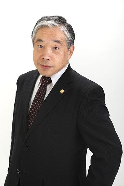 元裁判官弁護士 竹花 俊徳
